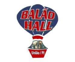 BALÃO HALL