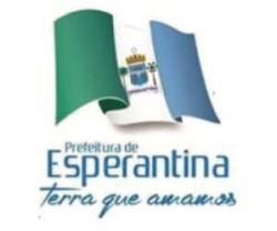 PREFEITURA DE ESPERANTINA-PI