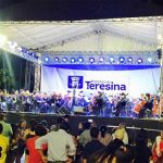 Prefeitura Entrega Av. Henry Wall com Orquestra Sinfônica