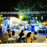 Samba no Coreto